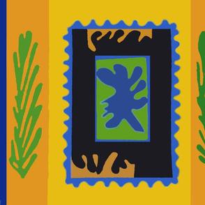 Post Impressionist Matisse