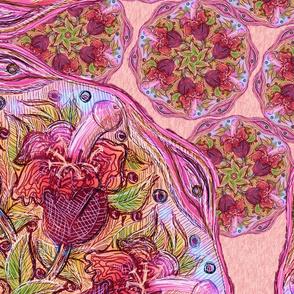 Floral Penis