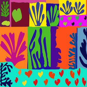 Matisse Inspired 5