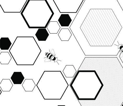 Rpattern_sq_4000x4000_5050_thebeehive_shop_preview