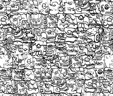 Rrmayan-hieroglyph-bw_shop_preview