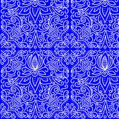 Henna Tile