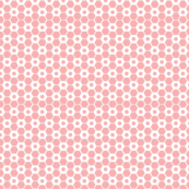 Hexagon Lace
