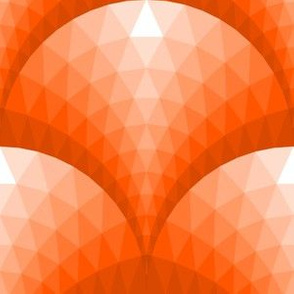 08253302 : faceted scales : salmon