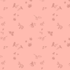 Rose Songbirds