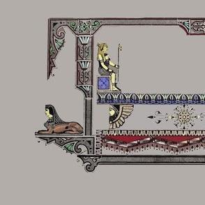 egyptian scene2
