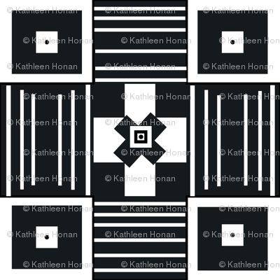 Large Scale Geometric-01