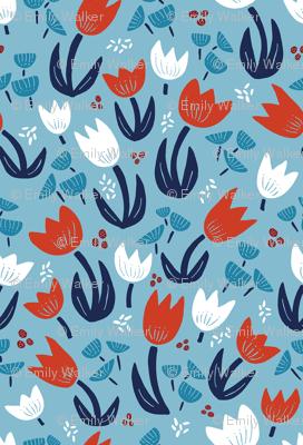 Tulips_Scandi
