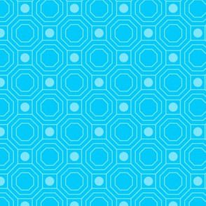 Kanako Shields Blue