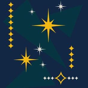 Retro_Fabric_Starry
