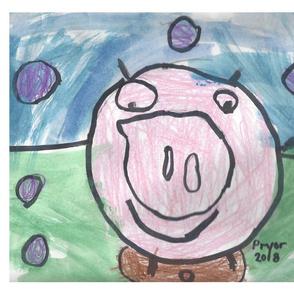 Piggy-LARGE