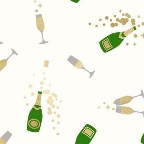 Pop Champagne medium ivory