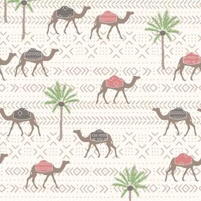 Desert Camel large