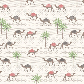 Desert Camel medium