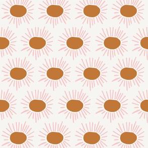 Bursting | Cream