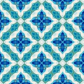 Tiled Argyle 2