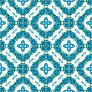 Tiled Argyle 3