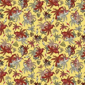Palm Parrot-01