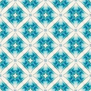Tiled Argyle