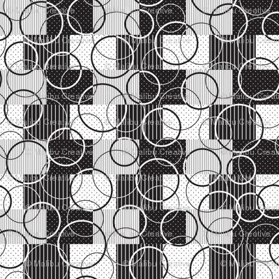 Black & White Lg Scale