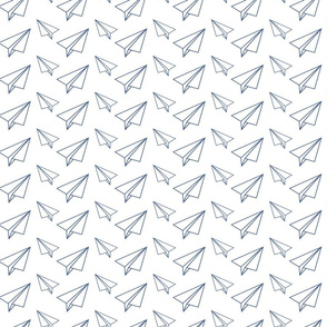 Paper Planes White Blue-01