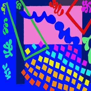 Matisse Confetti - 21x36