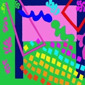 Matisse 8 - 21 x 36