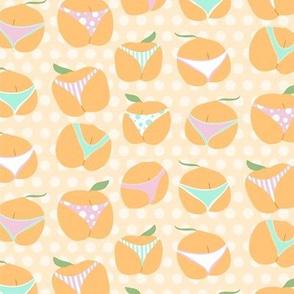 Peach Bums
