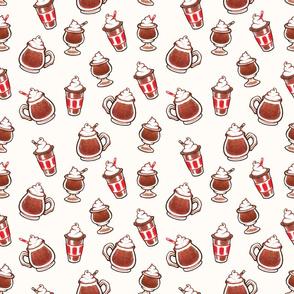 Cozy Cocoa Treat