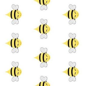 honey bee 2  HORIZONTAL -sweet slumber med 267