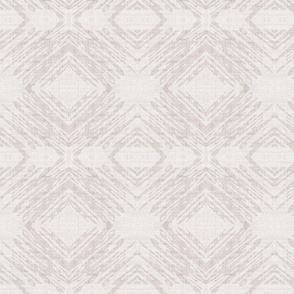 Diamond Ritz  |  Neutral Tone-on-Tone Textured Design