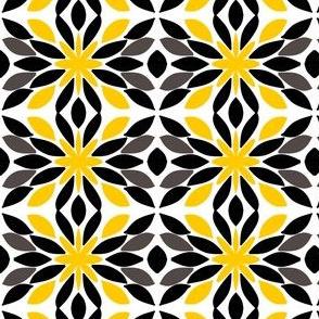 Leafy yellow