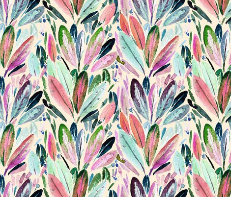 Rfeathered-leaves_cream_shop_preview