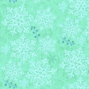 Snow queen (Snedronningen)