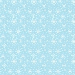 StacyCK Studio - Snowflake Mandelas