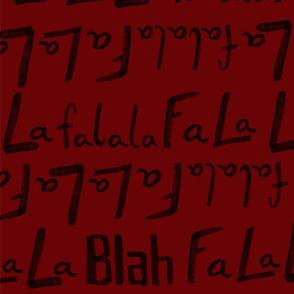 Falalablah