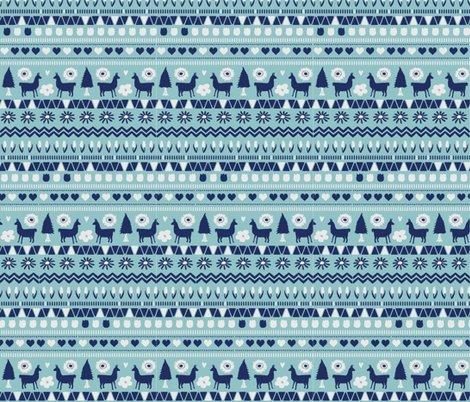 Rrrspoonflower-frenchiefolk-llama-ltbluenavy-reprise_shop_preview