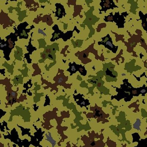 Military Camoflauge