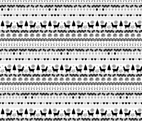 Rspoonflower-frenchiefolk-llamabwred-reprise-light_shop_preview