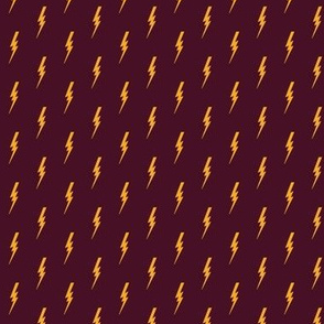 bolts on maroon C18BS