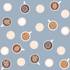 Cookies & Coffee