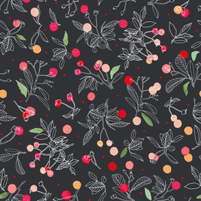 black01_red_dot_winter_berries_seaml_stock