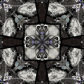 Ammonite Armor