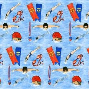 Swim Champs