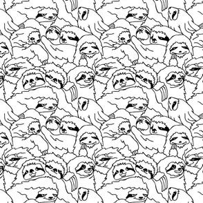Oh Sloth