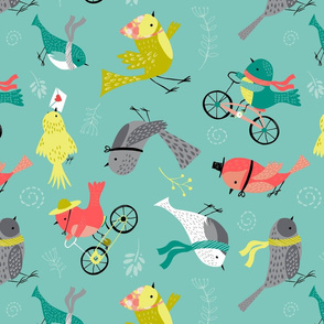 Its_a_Birds_Life_Bicycles_LargeScale