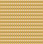 El Camino* (Jagger) || western star stars geometric stripes circles mustard gold