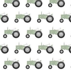 tractors - sage C18BS
