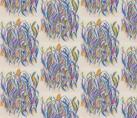 47400426_203677330536427_9129924504955387904_n fabric by maggiewen on Spoonflower - custom fabric