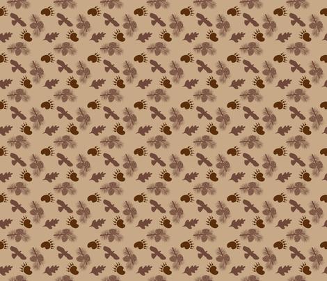 Bear Paw Wallpaper